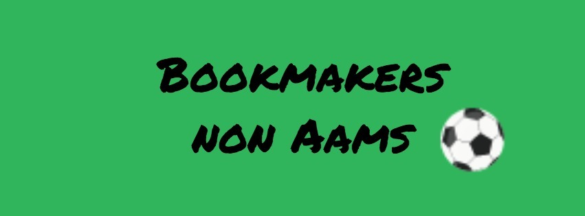 bookmakers non aams 2021